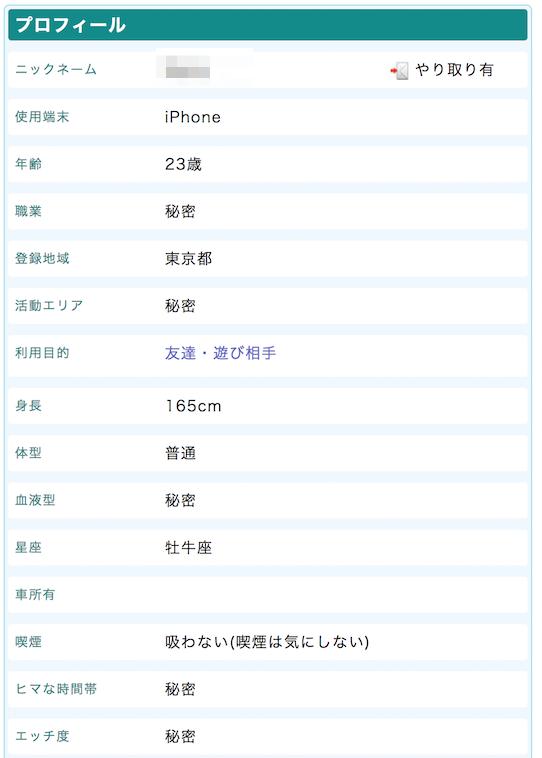 PCMAX 小西真奈美プロフィール01