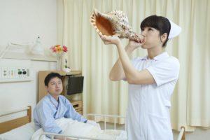 看護師 出会う方法